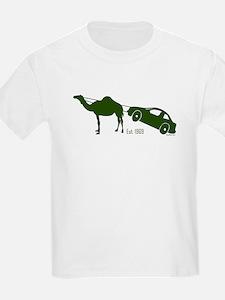 Camel Tow T-Shirt