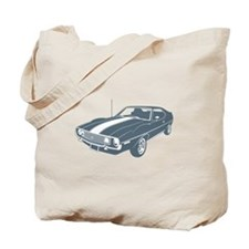 1971 AMC Javelin Tote Bag