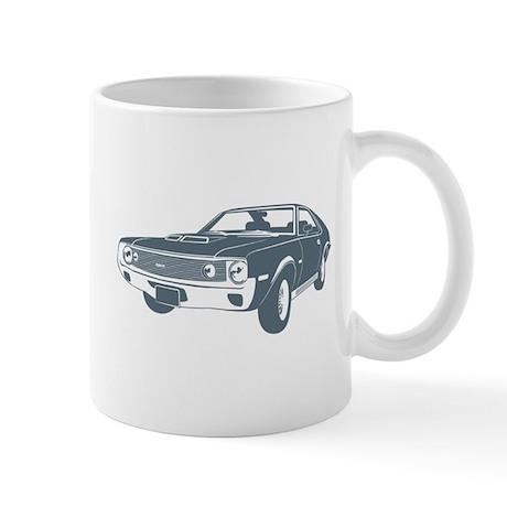 1970 AMC AMX 390 Mug