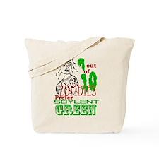 Soylent Green Tote Bag