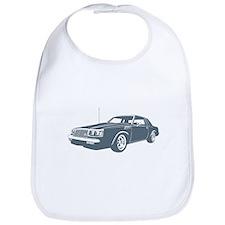 1987 Buick GNX Bib