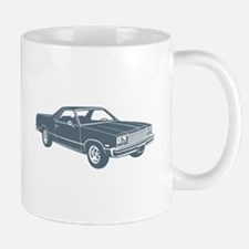1977 Chevrolet El Camino Mug