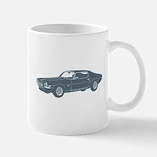 1971 Chevrolet Camaro Mug