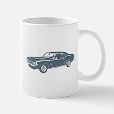 1969 Chevrolet Camaro SS Mug