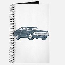 1968 Chevrolet Nova SS 396 Journal