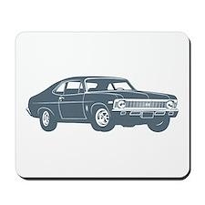1968 Chevrolet Nova SS 396 Mousepad