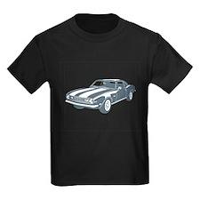 1968 Chevrolet Camaro Z28 T