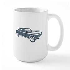 1967 Chevrolet Camaro SS 396 Mug