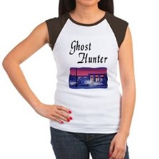 Ghost Hunter's Ghost Town Tee