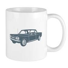 1964 Chevrolet Corvair Mug