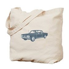 1964 Chevrolet Corvair Tote Bag