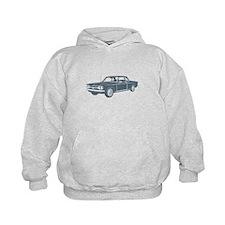 1964 Chevrolet Corvair Hoodie