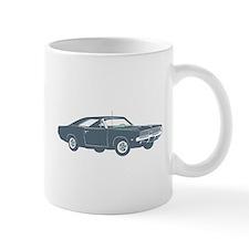 1969 Dodge Hemi Charger Mug