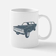 1968 Dodge Hurst Hemi Dart Mug