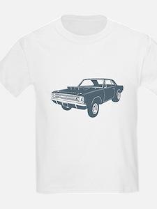 1968 Dodge Hurst Hemi Dart T-Shirt