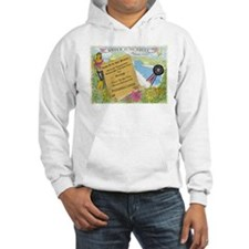 Order of the Locks (PANAMA CANAL)Hoodie