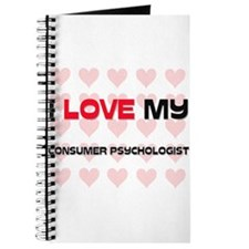 I Love My Consumer Psychologist Journal