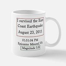 Quake Mug