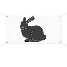 Death Bunny Banner