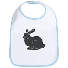 Death Bunny Bib