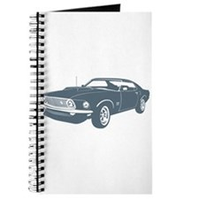 1969 Boss 429 Mustang Journal