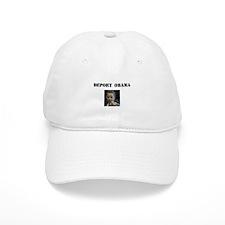 Funny Fraud Baseball Cap