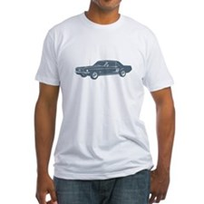 1967 Ford Mustang Coupe Shirt