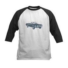 1967 Ford Mustang Convertible Tee