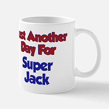Jack - Another Day Mug