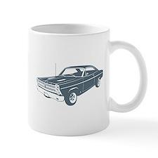 1966 Ford Fairlane GT 427 Mug