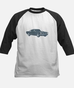 1965 Ford Mustang Fastback Tee