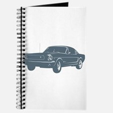 1964 Ford Mustang Fastback Journal