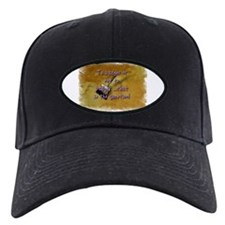 """""""To Badger or Not To Badger?"""" Baseball Hat"""