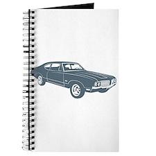 1970 Oldsmobile 442 Journal