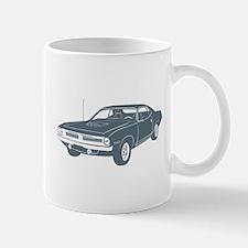 1970 Plymouth Hemi Cuda Mug