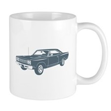 1969 Plymouth Roadrunner Mug