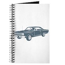 1969 Plymouth Roadrunner Journal
