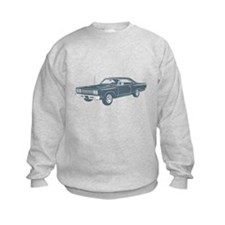 1969 Plymouth Roadrunner Sweatshirt