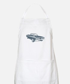 1967 Plymouth Barracuda BBQ Apron