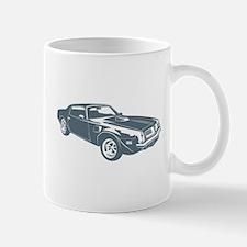 1974 Pontiac Firebird 455 Tra Mug
