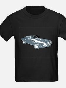 1974 Pontiac Firebird 455 Tra T