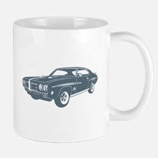 1970 Pontiac GTO 455 JUDGE Mug