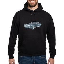 1970 Pontiac GTO 455 JUDGE Hoodie