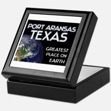 port aransas texas - greatest place on earth Keeps