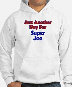 Joe - Another Day Jumper Hoody
