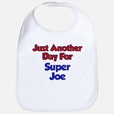 Joe - Another Day Bib