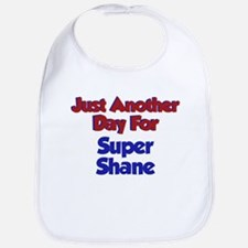Shane - Another Day Bib