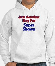 Shawn - Another Day Jumper Hoody