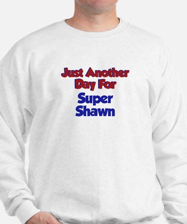 Shawn - Another Day Jumper