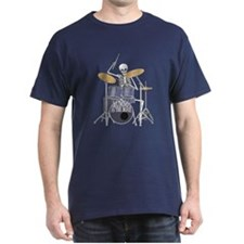 Bone Drummer T-Shirt